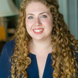 Sarah Messenger