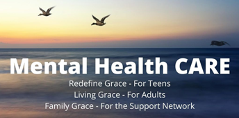 Living Grace mental health support and care group.